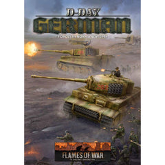 D-Day Germans (Book)