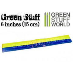 Green Stuff Tape 6 inches