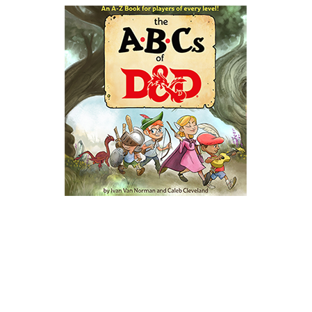 ABC's of D&D