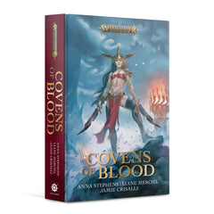 Covens of Blood (Hardback)
