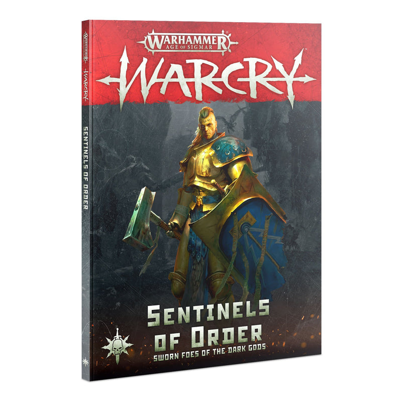 Warcry: Sentinels of Order WAVE 2