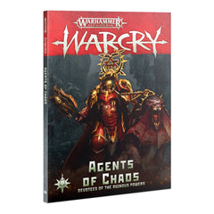 Warcry: Agents of Chaos WAVE 2