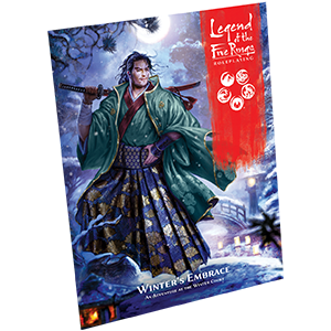 L5R Roleplaying Game: Winter's Embrace
