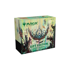 MTG: Zendikar Rising Bundle Gift Edition