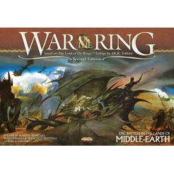 War of the Ring - Second Edition