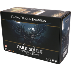 Dark Souls™: The Board Game - Gaping Dragon Expansion
