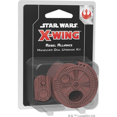 X-Wing dice pack (2nd edition)