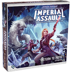 Imperial Assault : Return to Hoth