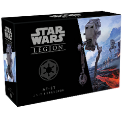 AT-ST Unit Expansion