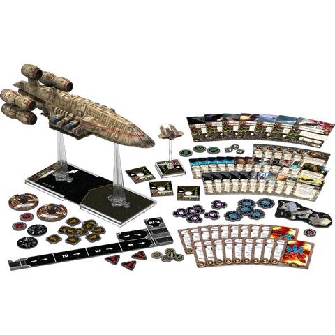 C-ROC Cruiser Expansion Pack