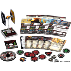 Sabine's TIE Fighter Expansion Pack