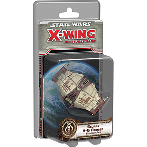 Scurrg H-6 Bomber Expansion Pack