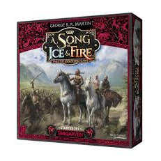 Night's Watch Starter Set: A Song Of Ice and Fire Core Box