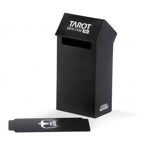 Ultimate Guard Tarot Deck Case 70+ Black