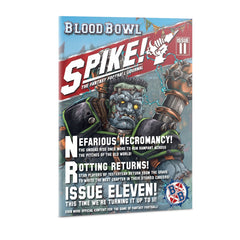 Spike! Journal Issue 11