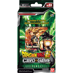 Starter Deck Dark Invasion