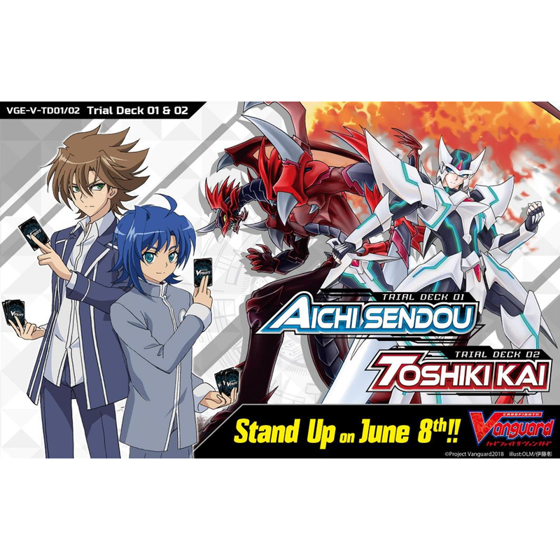 Cardfight Vanguard Easter Sale