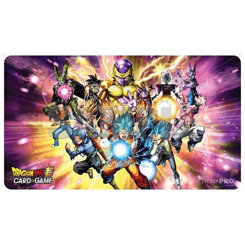 Dragon Ball Super Playmat: All Stars