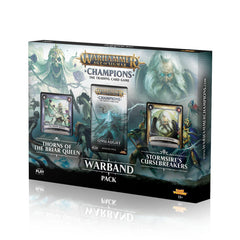 Warhammer Age of Sigmar: Champions Warband Collector's Pack