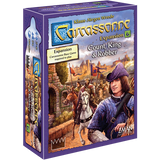 Carcassone: Count, King & Robber expansion 6