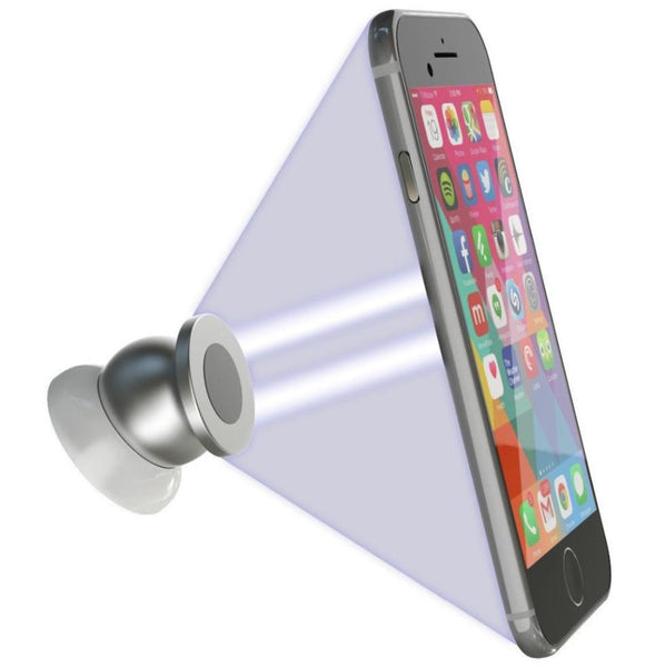 PHRONE™ THE 360 DEGREE UNIVERSAL MAGNETIC PHONE HOLDER