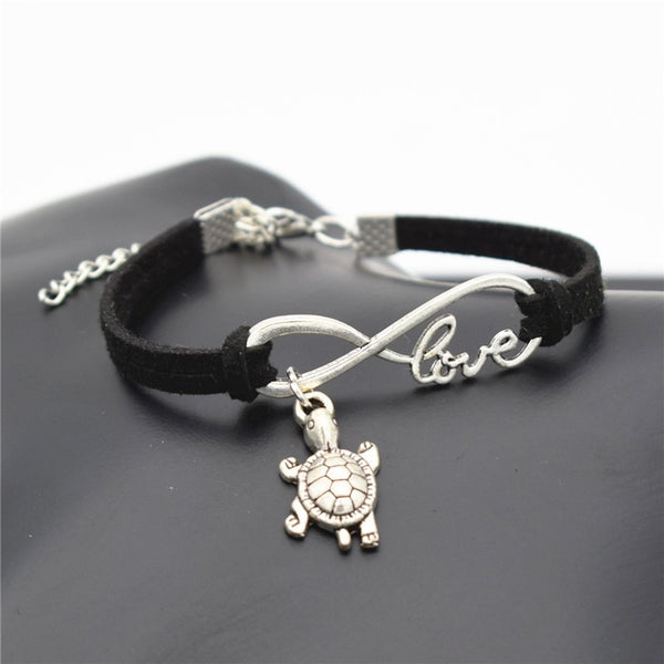 Lovely Sea Turtle Bracelet