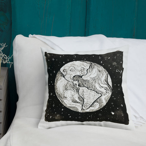 The Earth Pillow