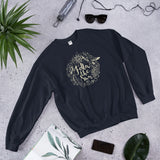 Follow the Sun Crew Neck Sweatshirt
