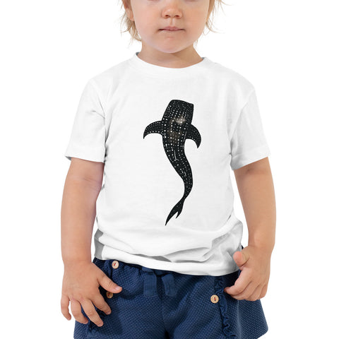 whale shark kids t shirt