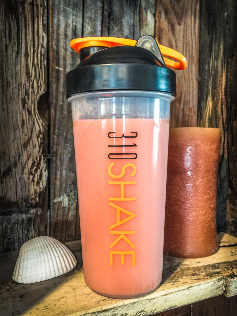 Meal Replacement Shake Mistakes