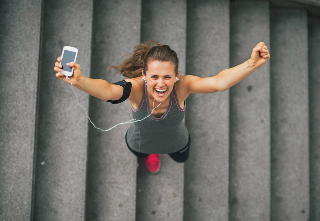 The Best Fitness Apps to Help You Get In Your Best Shape