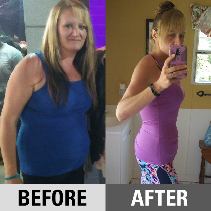Jennifer Keiser – 310 Nutrition