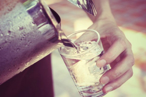 What You Need to Know About Alkaline Water
