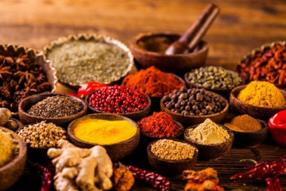 The Best Spices for Weight Loss and Health