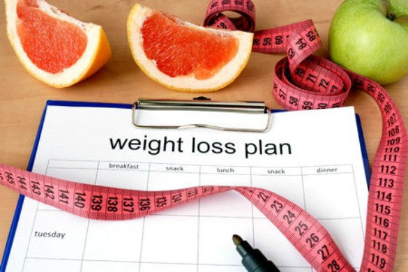 7 Tips to Jump Start Your Weight Loss Plan