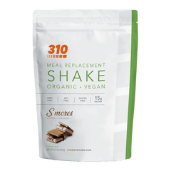 310 Nutrition Shakes · Meal Replacement Shakes