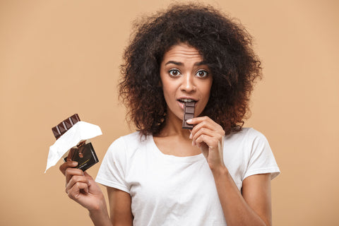 chocolate health myth
