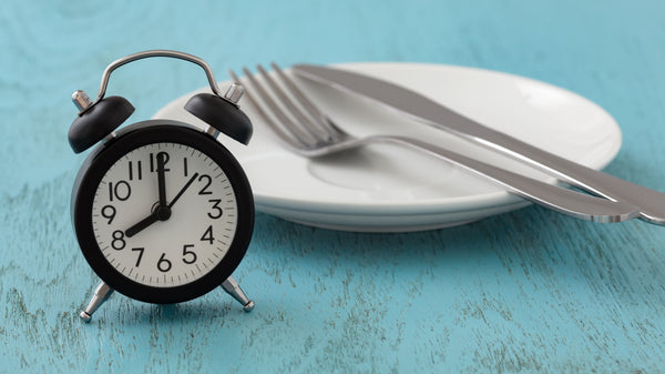 intermittent fasting can help keto dieters lose weight
