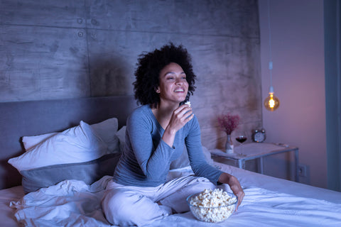 late night snacking health myth