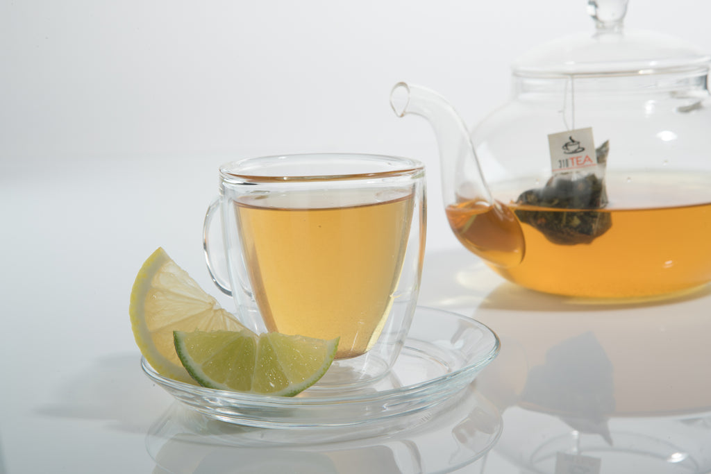310 Tea can help suppress your appetite and promote satiety.