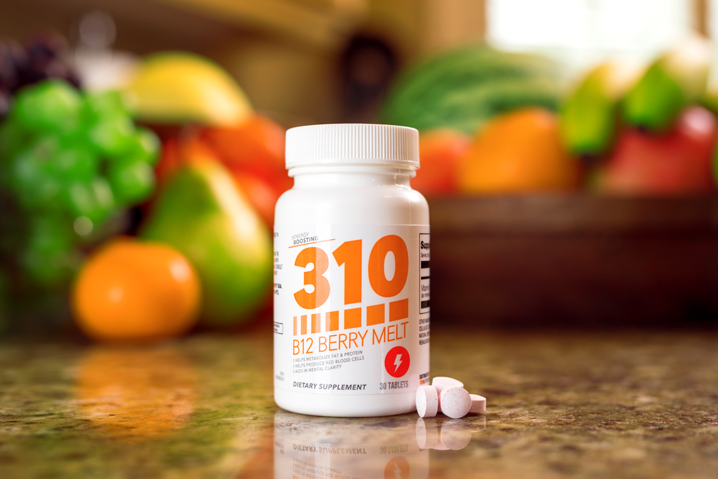 How to Fix Your Harmful Vitamin B12 Deficiency Now – 310