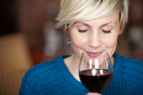 red wine health myth