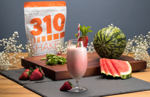 310 Shakes taste delicious despite being free from sugar and artificial sweeteners.