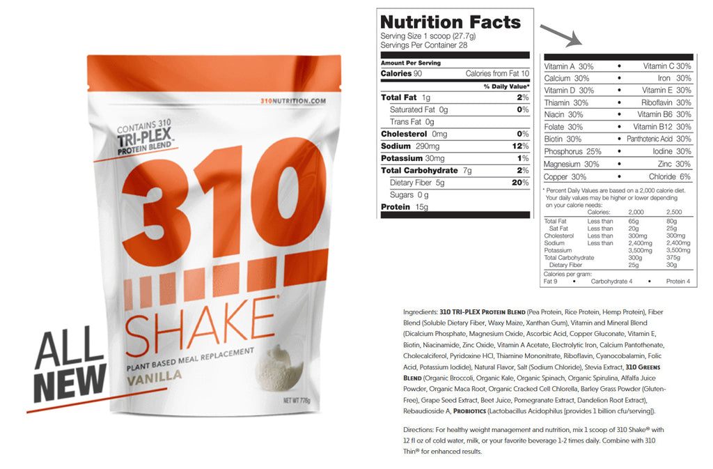 Discount coupon code for 310 nutrition