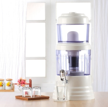 Home Filtered Water