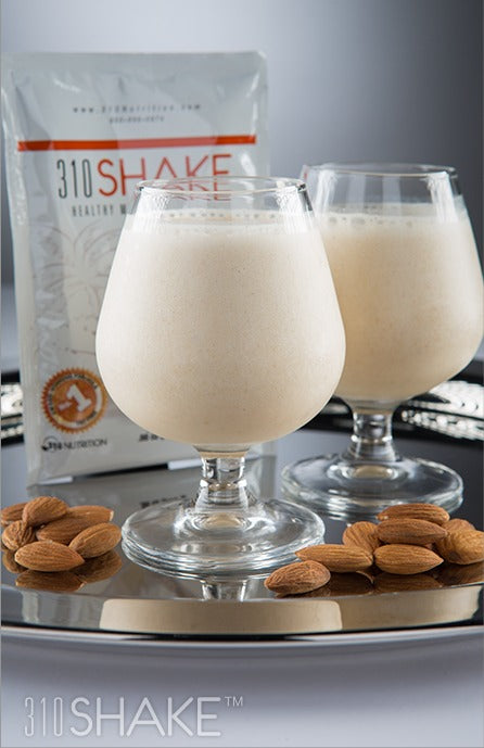 310Shake - Meal Replacement Shake - Weight Loss Supplement