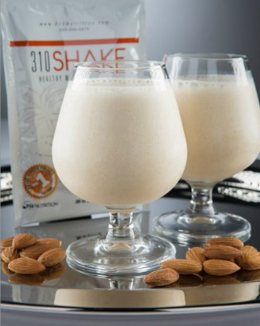 Healthy Meal Replacement Shake for Weight Loss