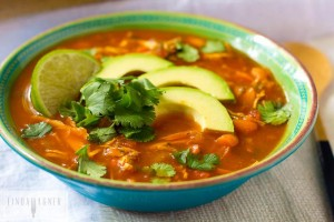Paleo-Chicken-Tortilla-Soup