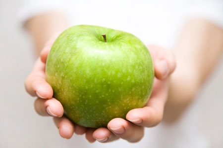 green-apple-310nutritionllc