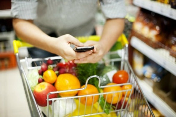 Healthy Shopping on a Budget